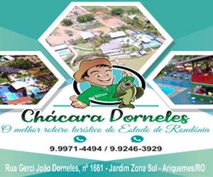 Chácara Dorneles