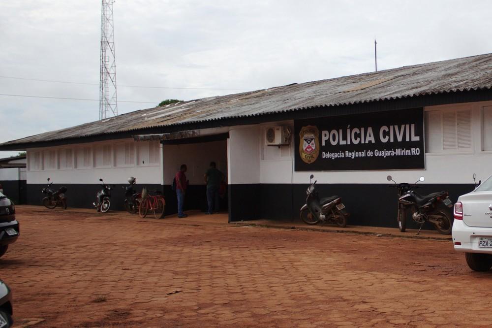 Militar de 21 anos tenta atropelar sogra em Guajará-Mirim, RO