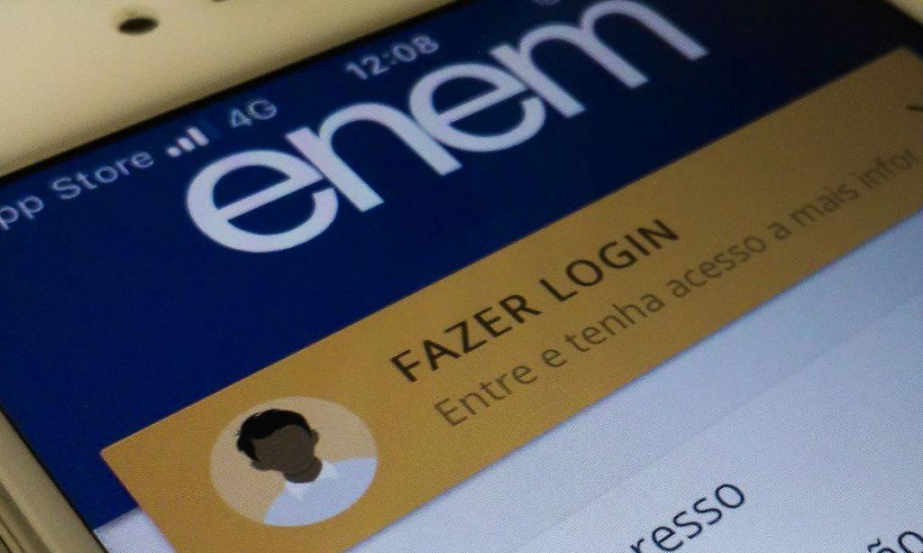 Plataformas online gratuitas podem ajudar na preparação para o Enem