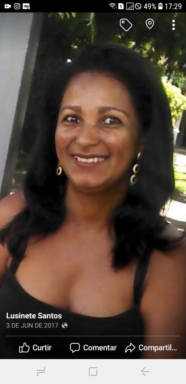 Mulher que está na Bahia procura por mãe que há anos veio para Jaru, RO